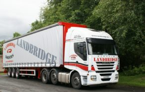 LandBridge Logistics