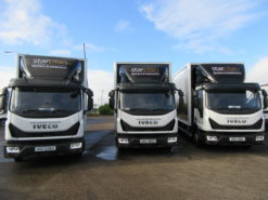 Starplan Iveco Trucks
