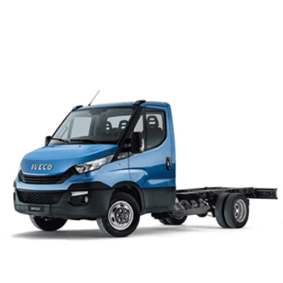 Daily Chassis Cabs Logo