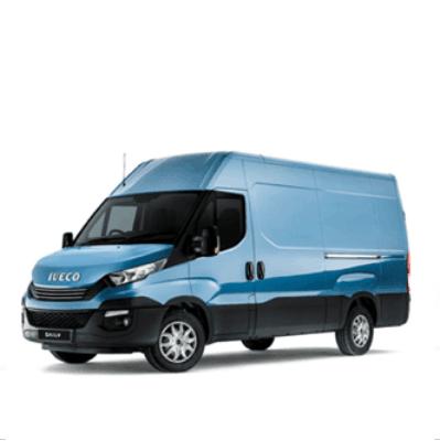 Daily Vans Logo