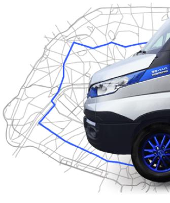 Alternative Fuel Vehicles Logo
