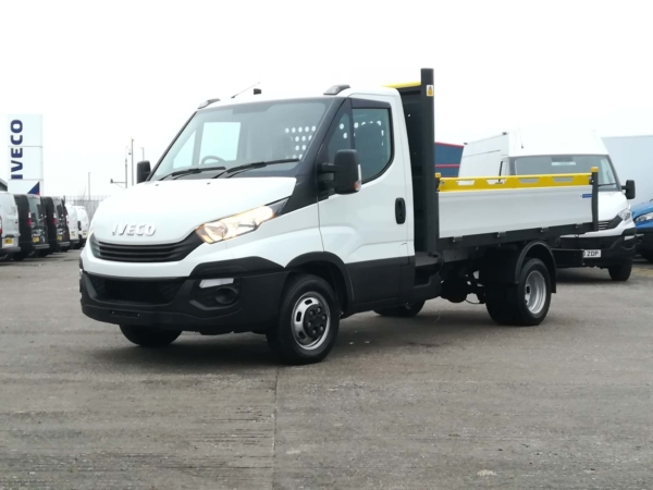 Iveco Daily  2019 NGZ5654
