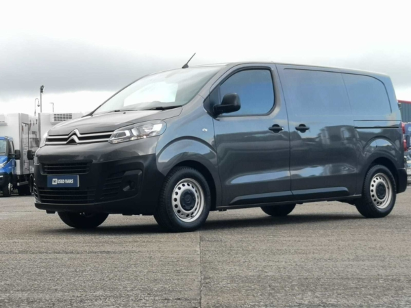 Citroen Dispatch 1000 1.6 BlueHDi 115 Van Enterprise M