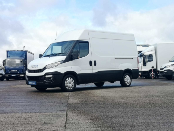 Iveco Daily 2.3 High Roof Van 3520 WB