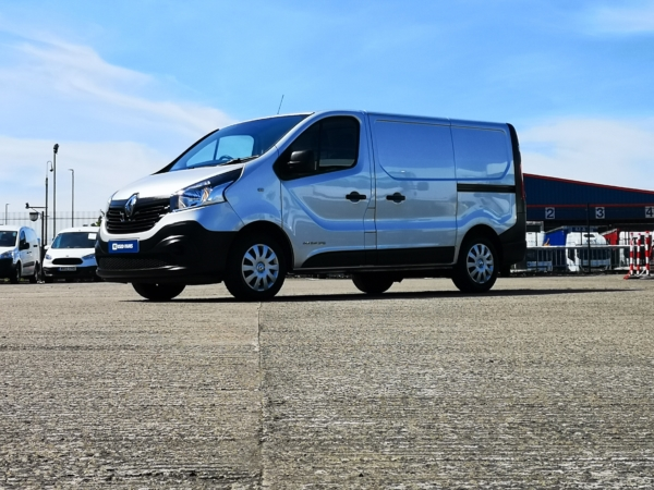 Renault Trafic SL27 ENERGY dCi 125 Business Van