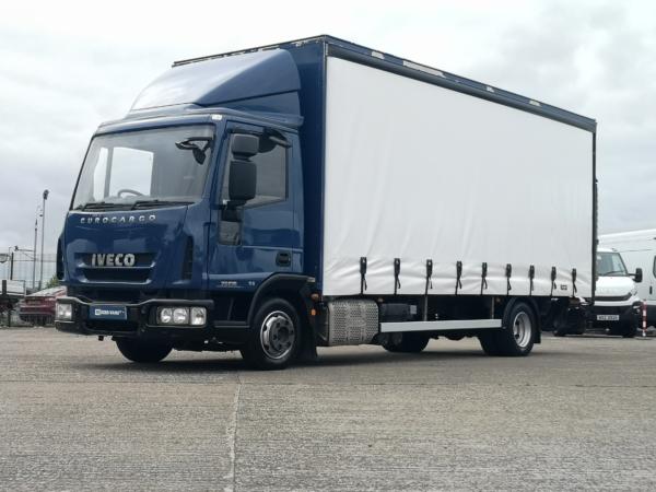 Iveco Eurocargo 75E16S S-A