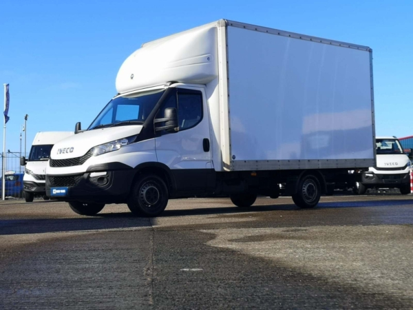Iveco Daily  2015 SF65LWK